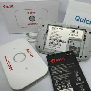 Harga modem 4g all operator   mifi airtel 4g unlock   wifi airtel 4g | HARGALOKA.COM