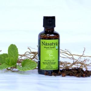 Harga nasatya herbal healing oil minyak balur amp tetes untuk | HARGALOKA.COM