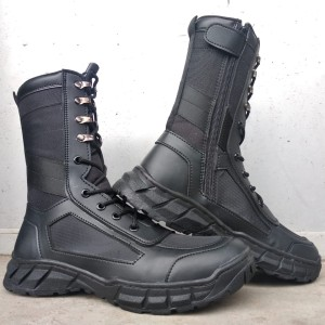 Harga sepatu pdl tni polri satpam not parabelum not boa sepatu jatah   hitam | HARGALOKA.COM