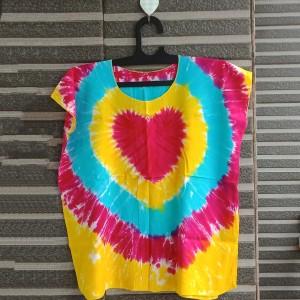 Harga baju atasan wanita love khas bali | HARGALOKA.COM