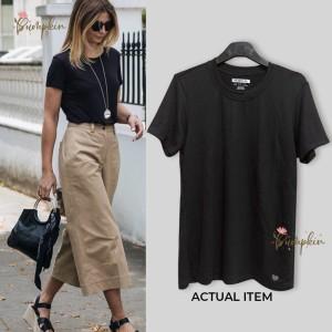 Harga atasan kaos forever 21 f21 tshirt wanita   | HARGALOKA.COM