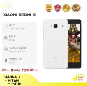 Harga xiaomi redmi 2 1 8gb garansi 1 | HARGALOKA.COM