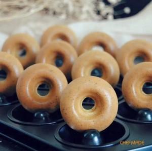 Harga chefmade loyang cetakan mini donut 12 lubang   | HARGALOKA.COM