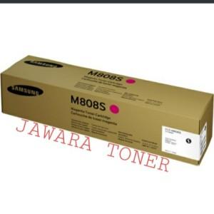 Harga toner caryridge samsung clt m808s magenta | HARGALOKA.COM
