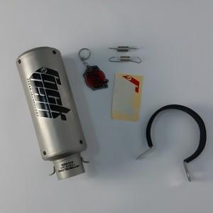 Harga knalpot motor cbr 150 r15 gsx 150 cbr250 rr ninja 250 | HARGALOKA.COM