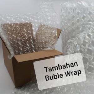 Info Tambahan Bubble Wrap Katalog.or.id