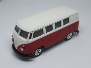 Harga welly nex 1 60 volkwagen t1 bus 1963   | HARGALOKA.COM