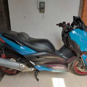 Harga sepeda motor yamaha xmax | HARGALOKA.COM