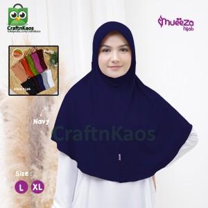 Harga hijab dewasa instan syar 39 i size xl model alsha mueeza hijab     HARGALOKA.COM
