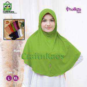 Harga hijab dewasa instan syar 39 i size l usia 9 sd 15 th model alsha     HARGALOKA.COM
