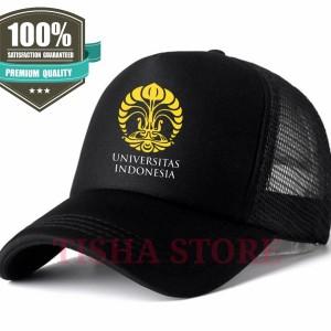 Harga topi jaring baseball snapback bucket universitas | HARGALOKA.COM