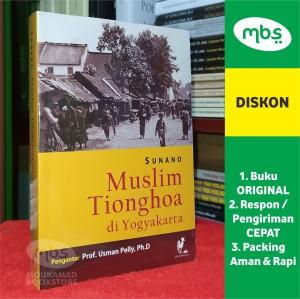 Harga buku muslim tionghoa di yogyakarta   | HARGALOKA.COM