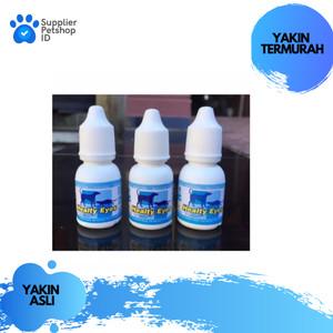 Harga healty eyes 30ml   obat vitamin mata untuk hewan anjing kucing cat | HARGALOKA.COM