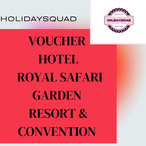 Harga promo voucher hotel murah royal safari garden and resort puncak | HARGALOKA.COM