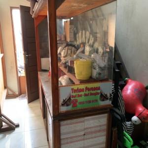 Harga etalase bekas rumah makan | HARGALOKA.COM