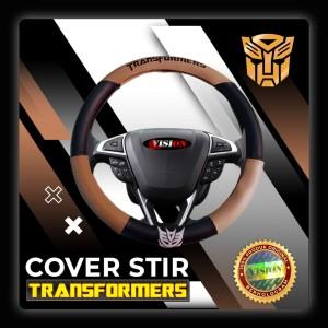 Harga cover stir sarung setir transformer mobil suzuki apv murah   | HARGALOKA.COM