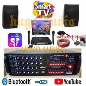 Harga paket sound system karaoke simple dan murah bmb kg 511 | HARGALOKA.COM