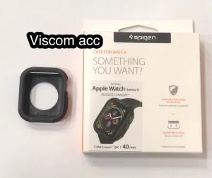 Harga spigen rugged armor case apple watch iwatch series 3 2 1 40mm   HARGALOKA.COM