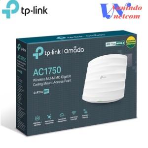 Harga tp link eap265 ac1750 hd wireless mu mimo gigabit access | HARGALOKA.COM