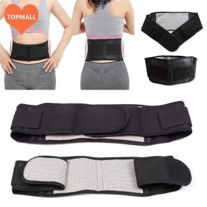 Harga korset pemanas pinggang kesehatan tourmaline self therapy 3 in | HARGALOKA.COM