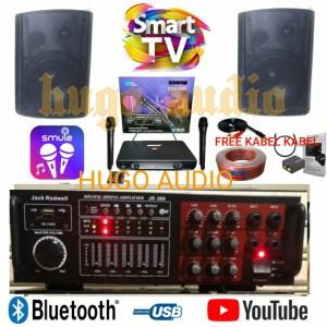 Harga paket sound system karaoke murah | HARGALOKA.COM