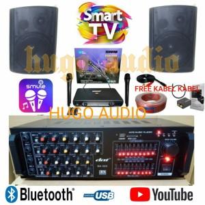Harga paket sound system karaoke simple dan murah | HARGALOKA.COM