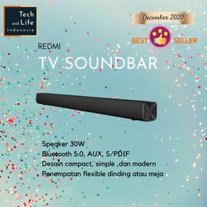 Harga redmi tv soundbar wired and wireless bluetooth hifi | HARGALOKA.COM