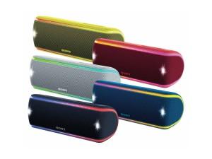 Harga promo sony   portable wireless bluetooth speaker | HARGALOKA.COM