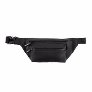 Harga tas selempang waistbag premium anti air   | HARGALOKA.COM