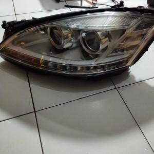 Harga headlamp mercedes benz s class s350 | HARGALOKA.COM