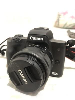 Harga canon eos m50 second mulus acc | HARGALOKA.COM