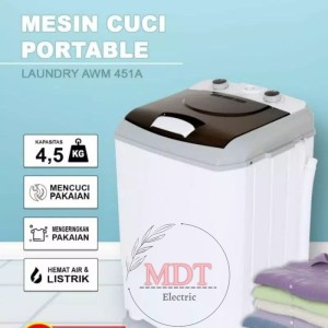 Harga mesin cuci portable | HARGALOKA.COM