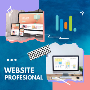 Harga pembuatan website murah cepat amp fitur lengkap   paket | HARGALOKA.COM