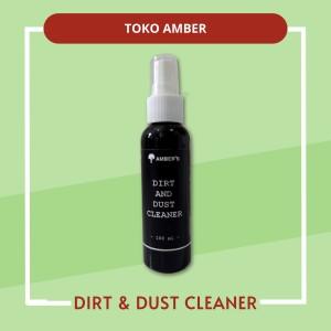 Harga ambers dirt and dust cleaner pembersih sepatu tas troller sofa   HARGALOKA.COM