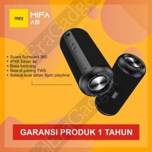 Harga mifa a8 tws bluetooth speaker portable waterproof | HARGALOKA.COM
