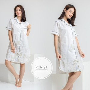 Harga baju tidur wanita daster piyama dengan berbagai motif cantik   | HARGALOKA.COM