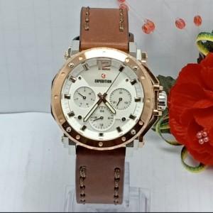 Harga jam tangan sport wanita merk expedition | HARGALOKA.COM