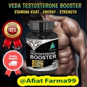 Harga suplemen fitness testosterone booster stamina dan energy   HARGALOKA.COM