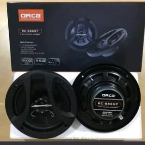 Harga speaker coaxial 6 5inch ehigh | HARGALOKA.COM
