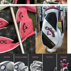 Harga stick golf ladies callaway | HARGALOKA.COM