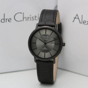 Harga original jam tangan wanita cewek alexandre christie 8599 ac 8599   full | HARGALOKA.COM