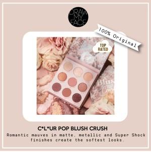 Harga colourpop blush crush eyeshadow | HARGALOKA.COM