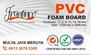 Info Pvc Foam Board 5mm 40x60cm Putih Katalog.or.id