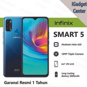 Harga Infinix Smart 3 1gb Ram Katalog.or.id