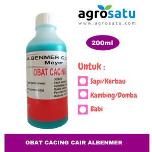 Info Obat Untuk Ayam Kambing Sapi Wormectin 20 Ml Produksi Medion Katalog.or.id