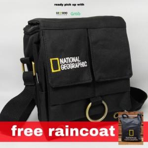 Harga tas kamera slingbag national geographic murah aja | HARGALOKA.COM