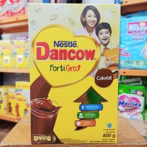 Harga susu dancow instant coklat 800   HARGALOKA.COM