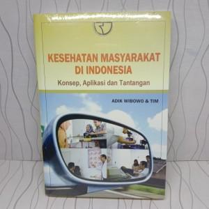 Harga buku kesehatan masyarakat di   HARGALOKA.COM