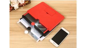 Harga enlarged screen f3 kaca pembesar layar hp enlarger mobile phone | HARGALOKA.COM
