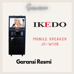 Harga mobile speaker video jc w13b | HARGALOKA.COM